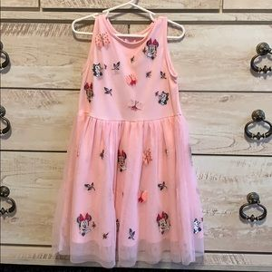 Minnie Mouse 5/6 Dress